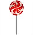 lollipop07 vector image