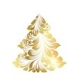 Happy new year symbol vector image vector image
