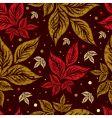 autumn grunge backgound vector image