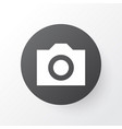 camera icon symbol premium quality isolated photo vector image