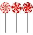 lollipops06 vector image
