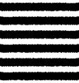 Stripes black background vector image