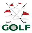 Golf resize vector