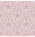 pattern ornament vintage vector image