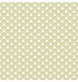 Japanese wave oriental seamless pattern vector image