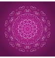 Beautiful abstract for valentine day vector image