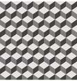 Geometric background Optical vector image vector image