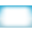 Blue Water Copyspace Background vector image