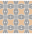 Design seamless checked pattern vector image