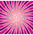 star burst vector image vector image