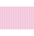 pattern for Day of Valentine vector image vector image