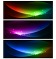 Web Banner Collection vector image