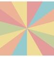 burst background isolated icon design vector image