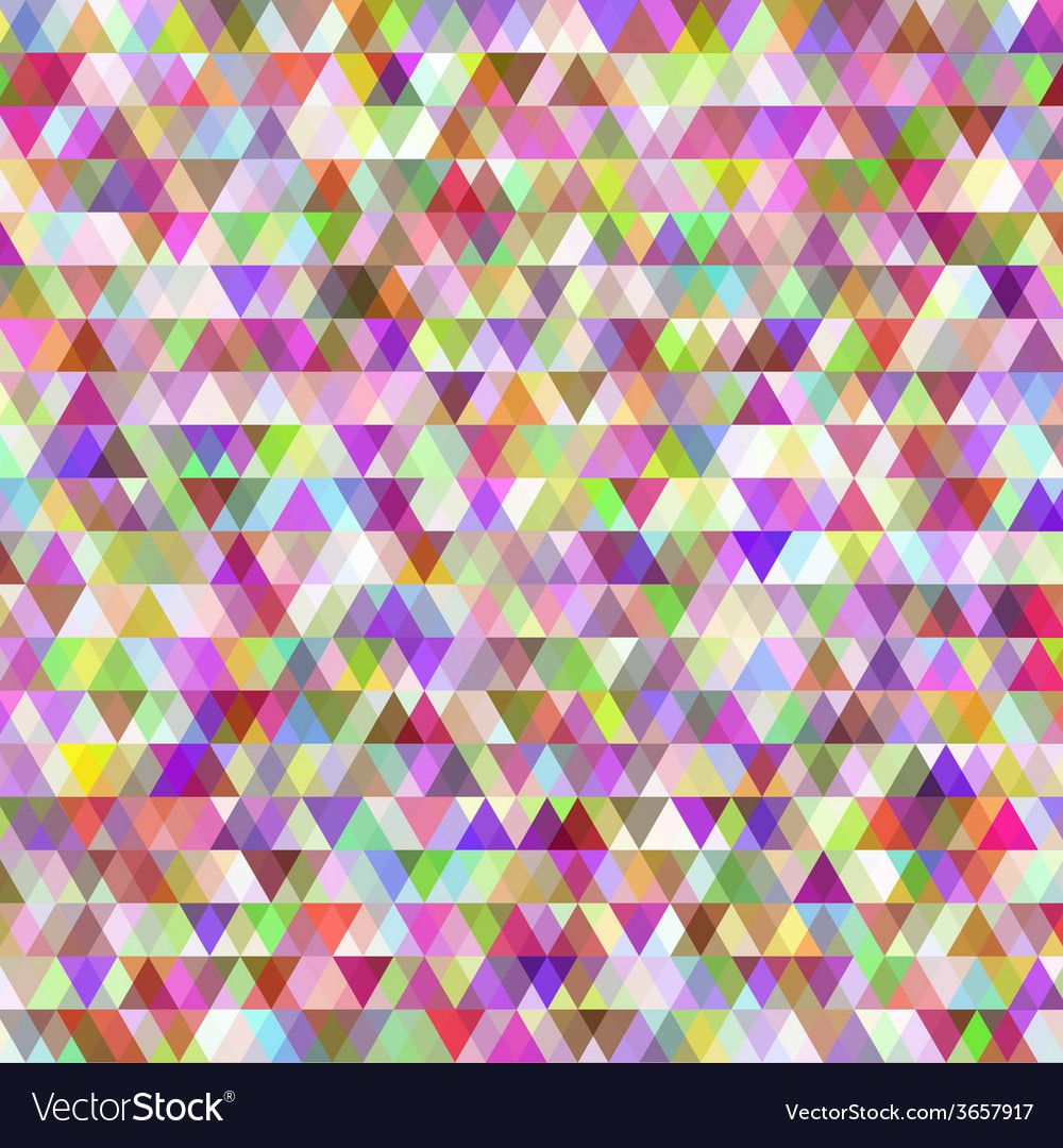 Polygon background 2 vector