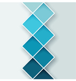 Abstract Square Background 1 vector image