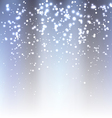 Sparkling Background vector image vector image