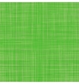 green cloth vector image