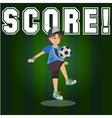 score vector image