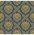 Baroque Seamless Pattern4 vector image
