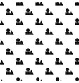 box of bricks pattern vector image