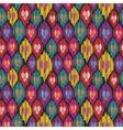 Uzbekistan pattern vector image