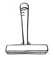 shaver vector image