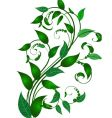 tree graphic design vector image