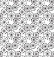 wheel seamless pattern background vector image