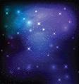 space galaxy image 1110 vector image vector image