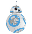 BB8 Droid 01 vector image