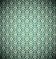 vintage pattern background 0710 vector image