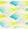 Abstract seamless watercolor pattern Converted vector image