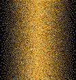 Glitter seamless texture vector image vector image