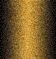 Glitter seamless texture vector image