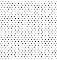 Star Random Seamless Grunge vector image