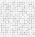 Heart Seamless Grunge vector image
