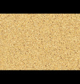 Cork Wood Texture Background vector image
