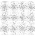 Circled Texture vector image
