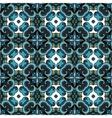 tiled pattern ethnic tribal print vector image