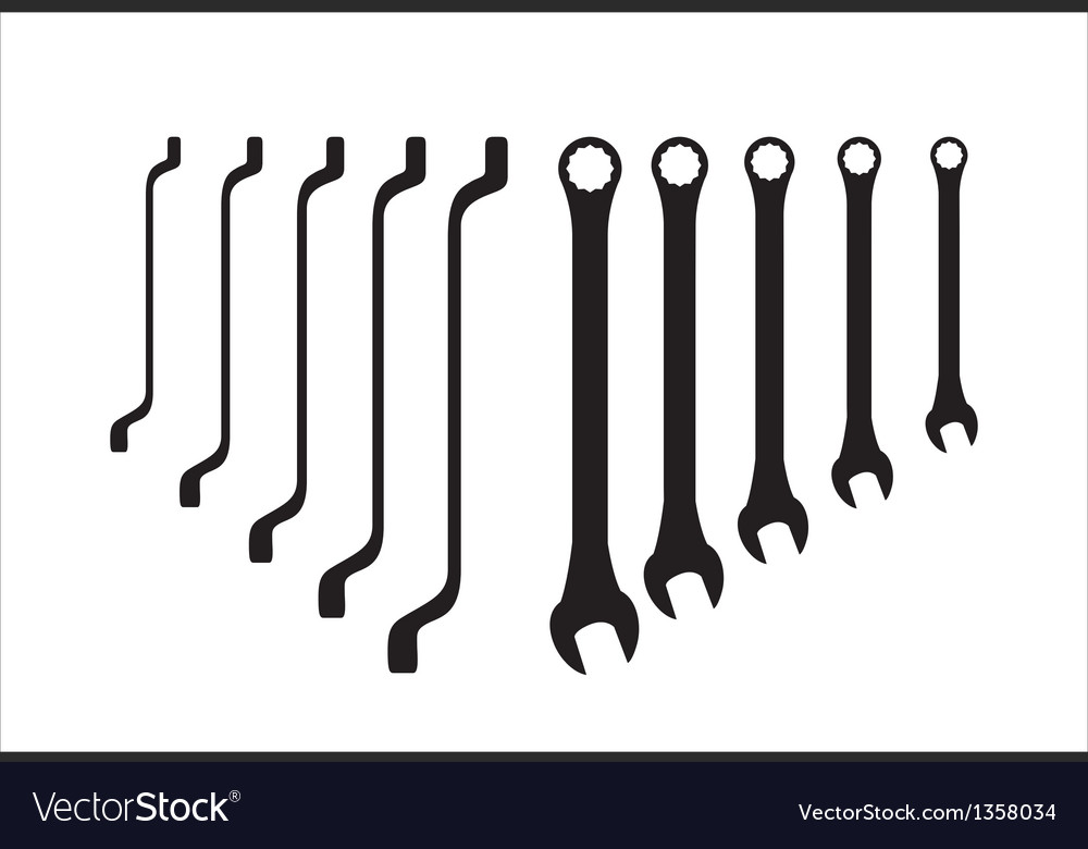 Spanners set vector