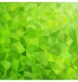 Abstract Background Polygon Modern Geometric vector image