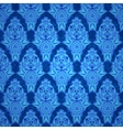 Baroque endless pattern vector image
