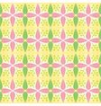 early spring pattern vector image vector image