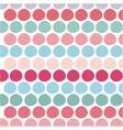 Boho style background design vector image