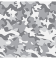 city camouflage texture vector image