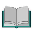 book vector image