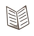Document Files symbol vector image