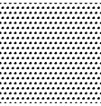 abstract spots seamless pattern vector image