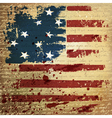 independence day background abstract grunge vector image