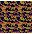 Seamless military camouflage texture Military vector image